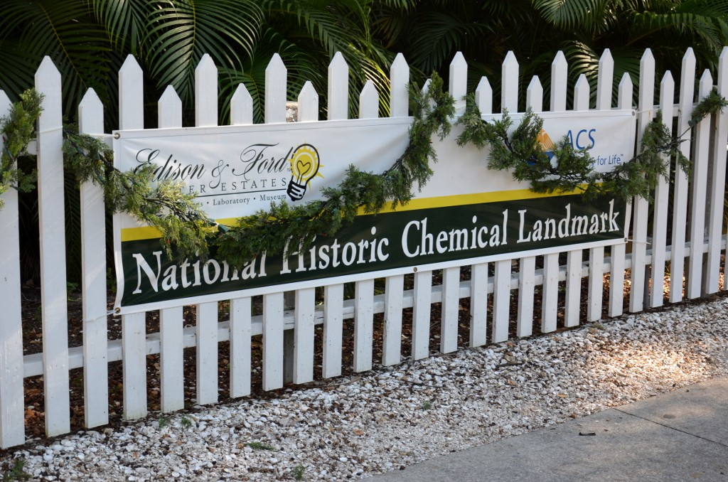 National Historical Chemical Landmark