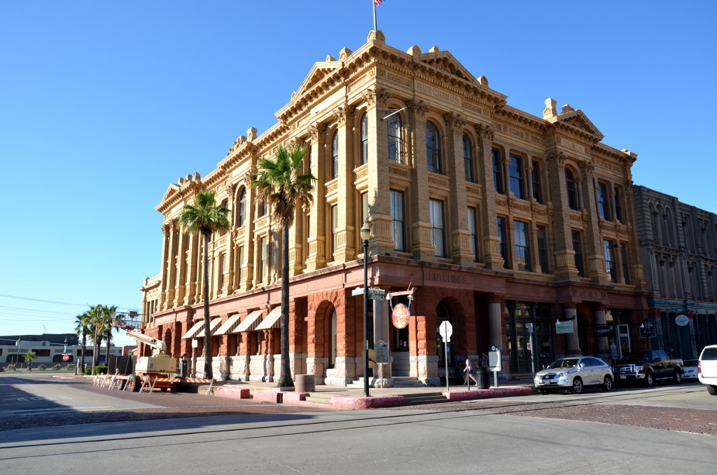 Galveston - Historic Downtwon