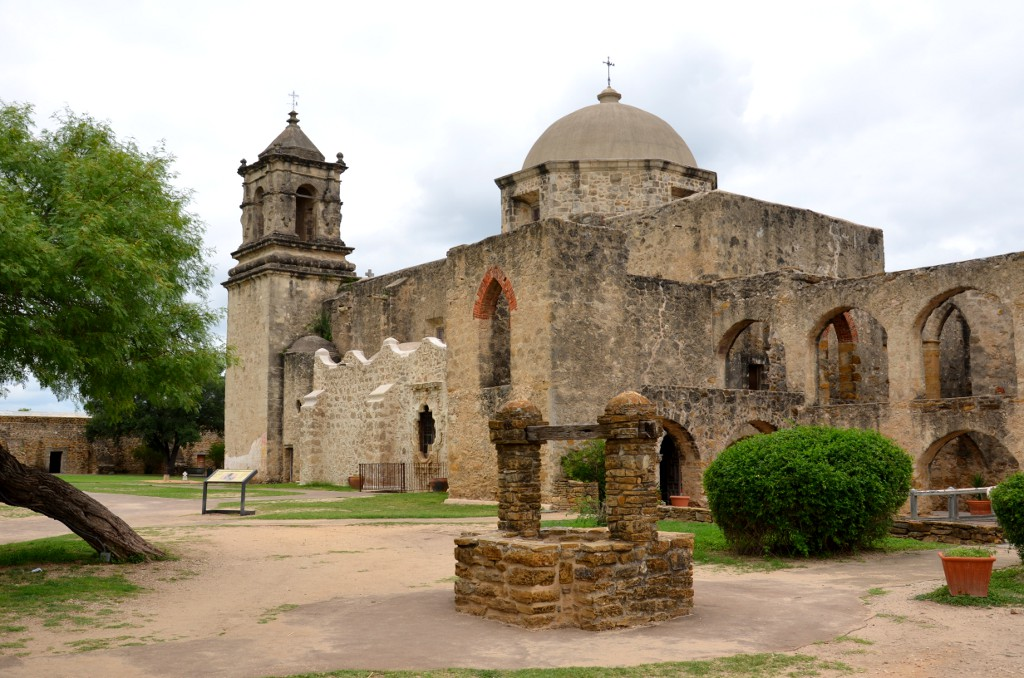Mission San Jose - San Antonio