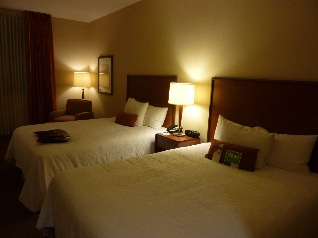 Hampton Inn Denver