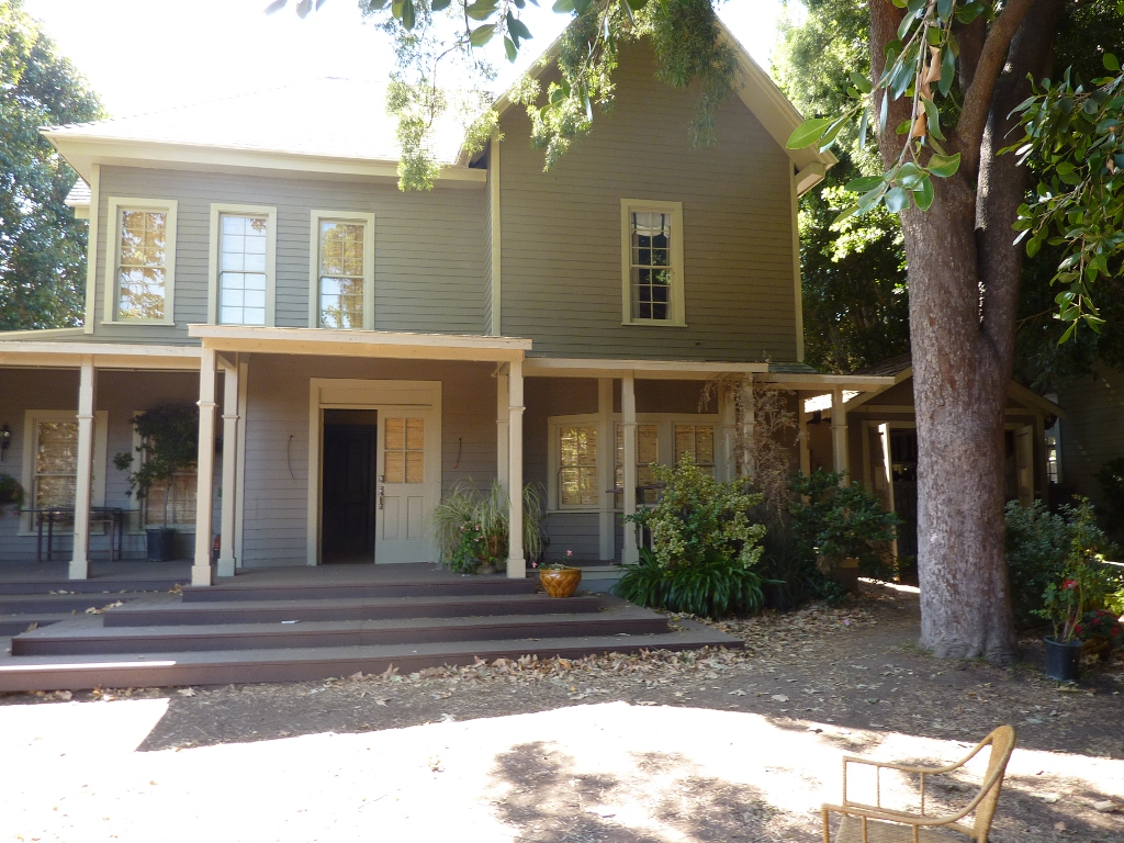 Gilmore Girls House