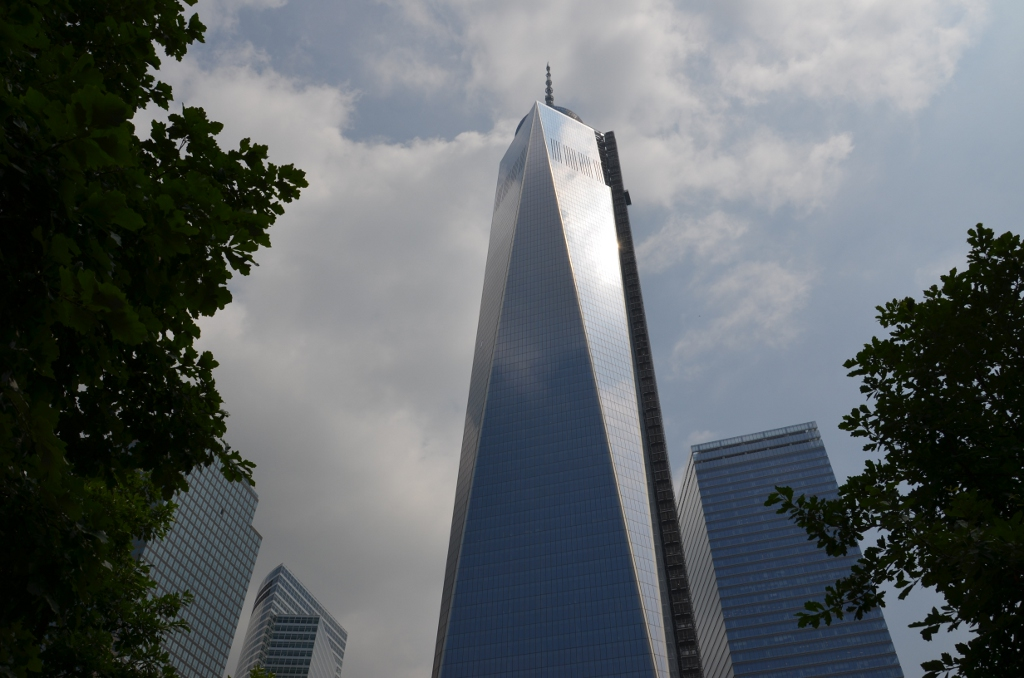 Freedom Tower - 1 WTC