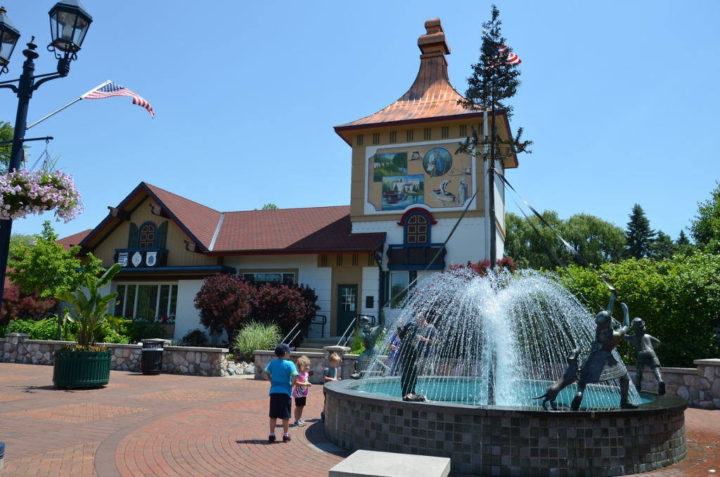 Townsquare - Frankenmuth