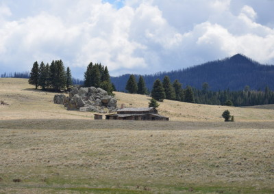 Valles Caldera NM