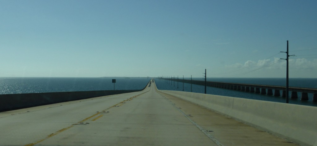 Florida Keys - Seven Mile Bridge