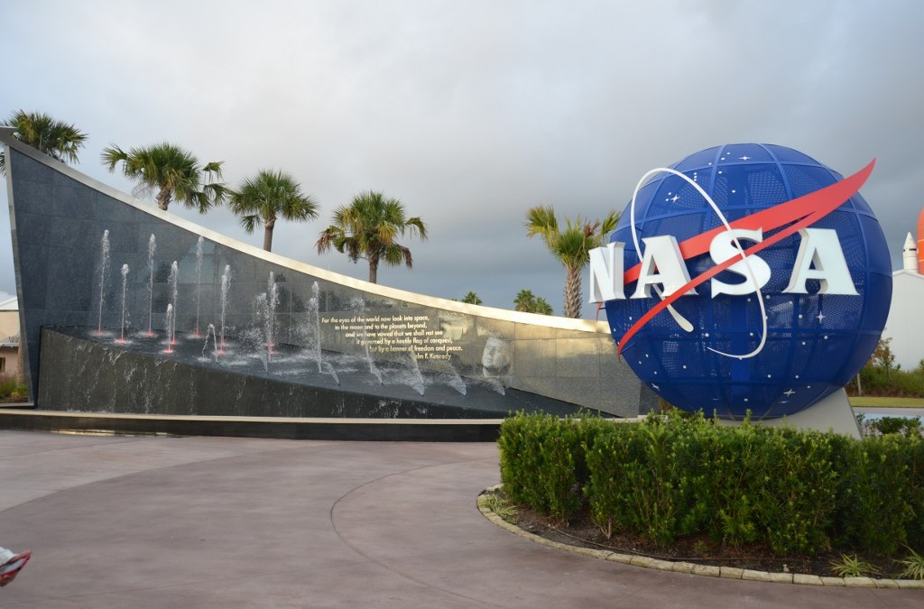 Kennedy Space Center & Orlando Magic
