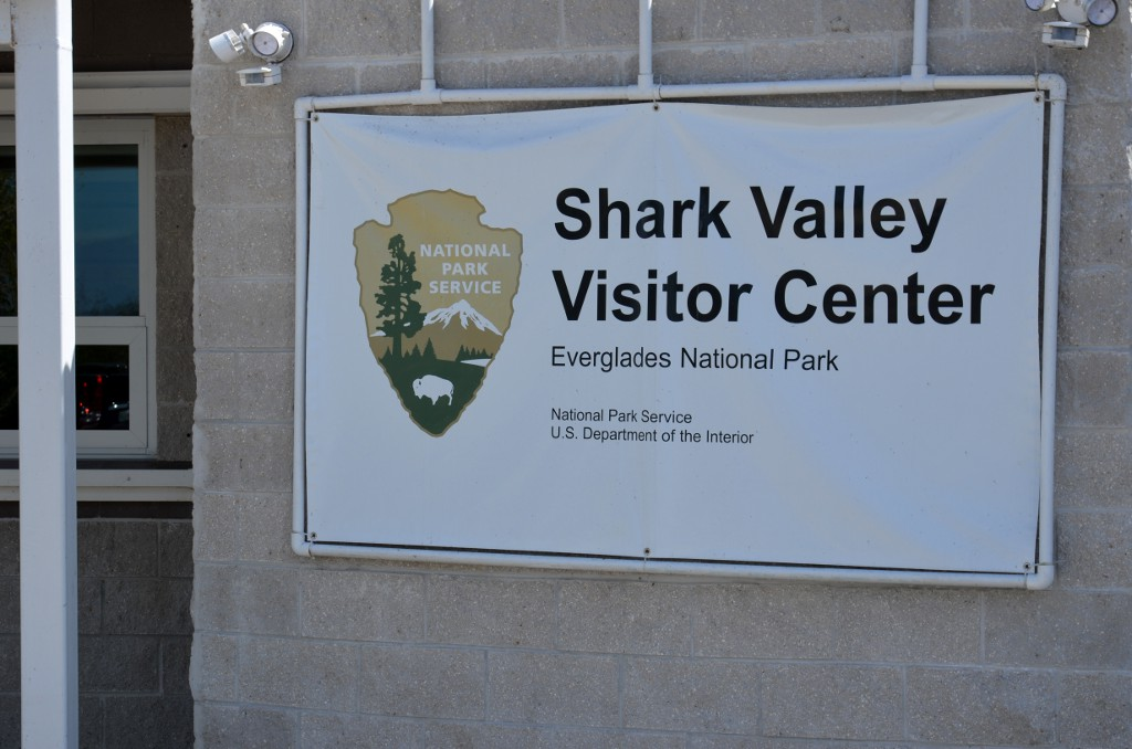 Shark Valley Visitor Center