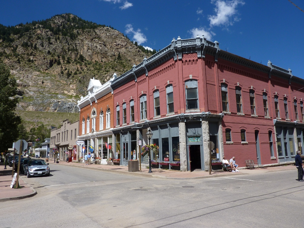 Georgetown Colorado