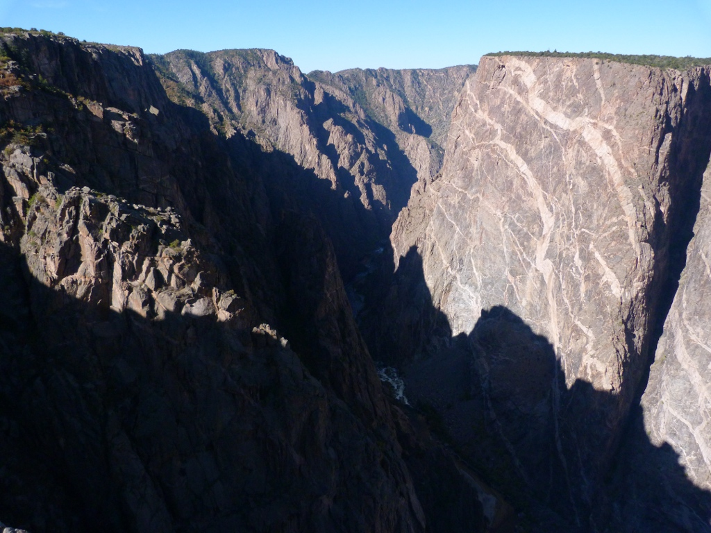 Black Canyon of the Gunisson NP