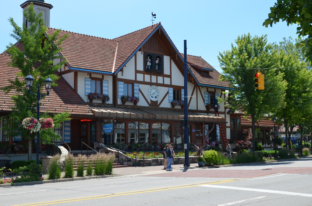 Bavaria Inn - Frankenmuth