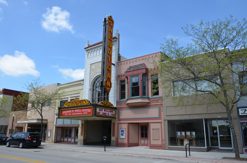 Sheboygan Theater