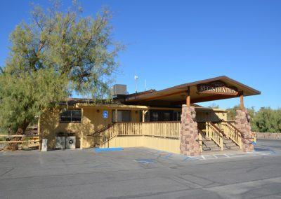 Furnace Creek Ranch - Registration