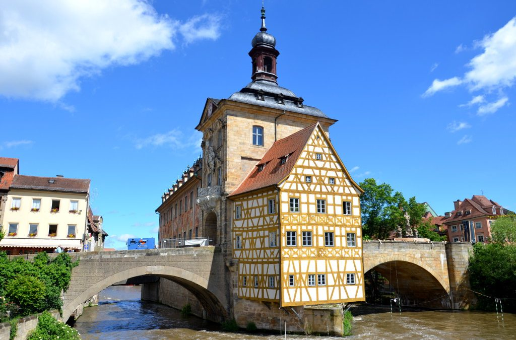 Ein Tag in Bamberg
