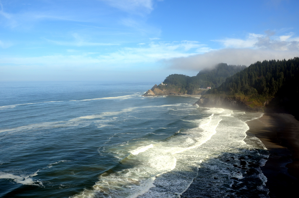 Heceta Head Viewpoint