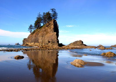 La Push - Second Beach