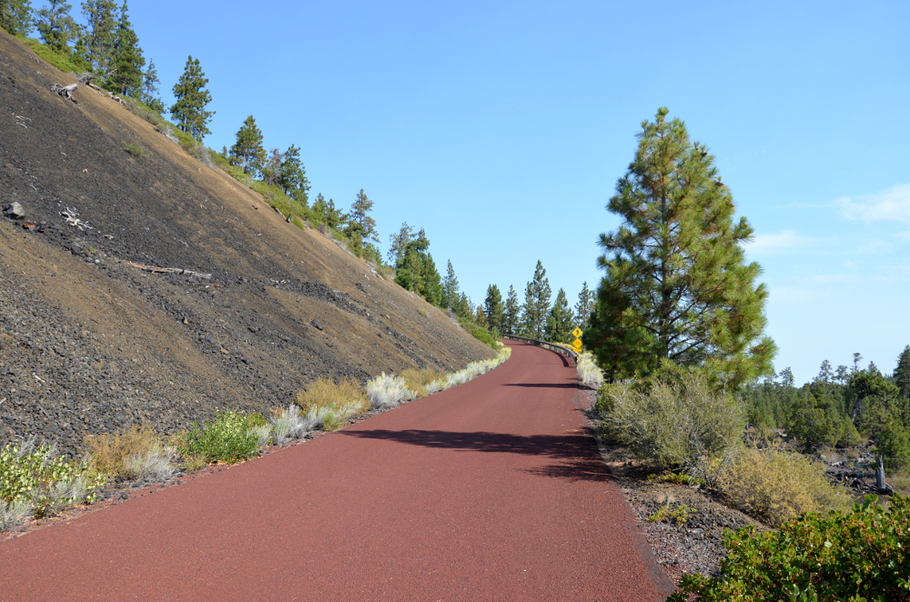 Lava Butte - Newberry Volcanic Monument